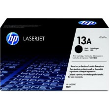 HP Q2613A black - originál
