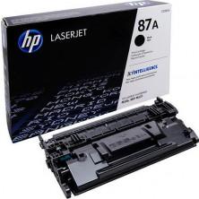 HP CF287A black - originál