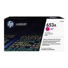 HP CF323A magenta - originál