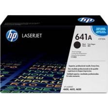 HP C9720A black - originál