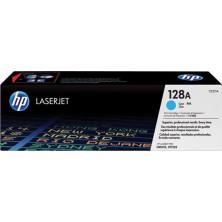 HP CE321A cyan - originál