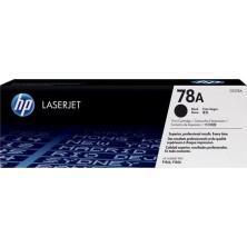 HP CE278A black - originál