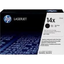 HP CF214X čierna  - originál
