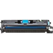 HP Q3961A cyan - kompatibilný