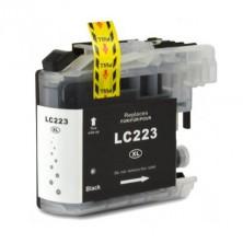 Brother LC-223XL black - kompatibilný