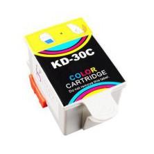 Kodak 30 color - kompatibilný