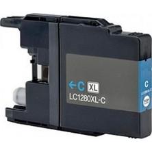 Brother LC-1280 cyan - kompatibilný