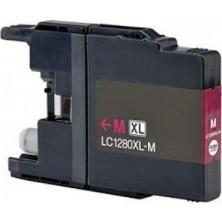 Brother LC-1280 magenta - kompatibilný