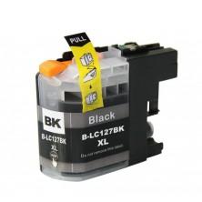 Brother LC-127XL black - kompatibilný
