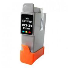 Canon BCI-21/24 color - kompatibilný