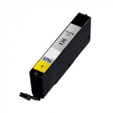 Canon CLI-571 yellow - kompatibilný