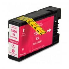 Canon PGI-1500XL magenta - kompatibilný
