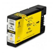 Canon PGI-1500XL yellow - kompatibilný