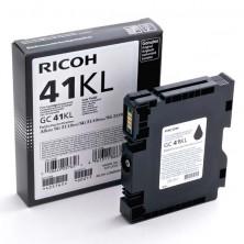 Ricoh 405765 (41XL) black - originál