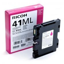 Ricoh 405767 (41XL) magenta - originál