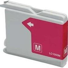 Brother LC-1000 magenta - kompatibilný
