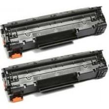 HP CE285AD (2ks) - kompatibilný