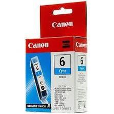 Canon BCI6C cyan - originál