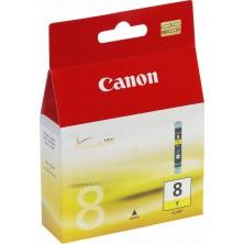 Canon CLI8Y yellow - originál