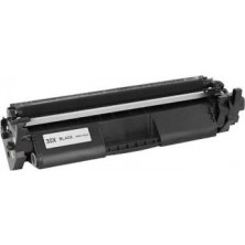 HP CF230X (s čipom) čierna  - kompatibilný