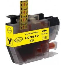 Brother LC-3619XL yellow - kompatibilný