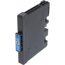 Ricoh 405762 (GC41) cyan - kompatibilný