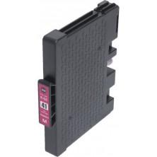 Ricoh 405763 (GC41) magenta - kompatibilný