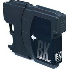Brother LC-1100 black - kompatibilný