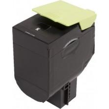 Lexmark 80C2SK0 (CX310, CX410, CX510) black - kompatibilný