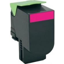 Lexmark 80C2SM0 (CX310, CX410, CX510) magenta - kompatibilný