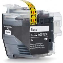 Brother LC-3219XL black - kompatibilný