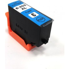 Epson T202XL cyan - kompatibilný