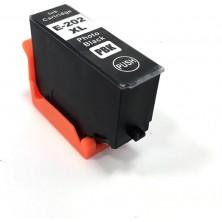 Epson T202XL photo black - kompatibilný