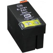 Epson T2791 (27XXL) black - kompatibilný