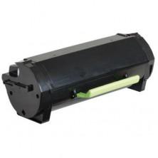 Lexmark 602H, 60F2H00 (MX310, MX410, MX510, MX511, MX611) black - kompatibilný
