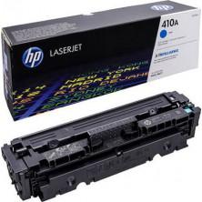 HP CF411X azúrová  - originál