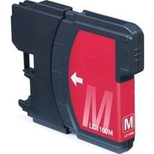 Brother LC-1100 magenta - kompatibilný