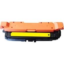 HP CE262A yellow (CP4025, CP4025DN, CP4025N, CP4525) - kompatibilný