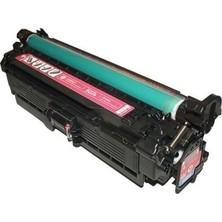 HP CE403A magenta - kompatibilný