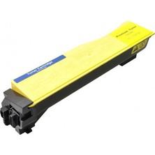 Kyocera TK-540 yellow - kompatibilný