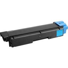 Kyocera TK-580 cyan - kompatibilný