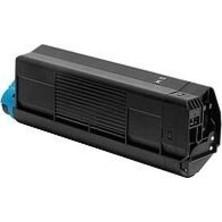 OKI 42804540 (C3200) black - kompatibilný