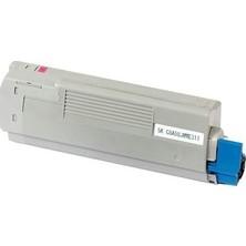 OKI 43324422 (C5800, C5900, C5550) magenta - kompatibilný