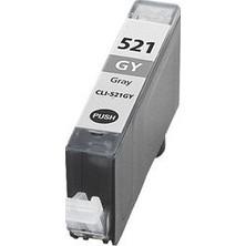 Canon CLI-521 grey - kompatibilný