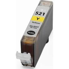 Canon CLI-521 yellow - kompatibilný