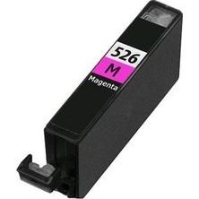 Canon CLI-526 magenta - kompatibilný