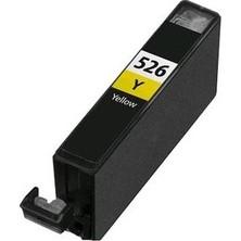 Canon CLI-526 yellow - kompatibilný